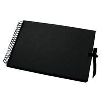 photo folio-very black(M)