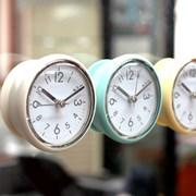 욕실 방수시계 (3color)