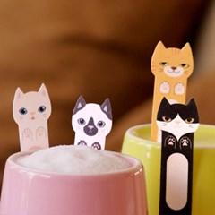 Kitty - it 고양이 메모잇