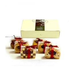 델리브라운 쿠키6종 선물세트 쿠키 쿠키선물세트