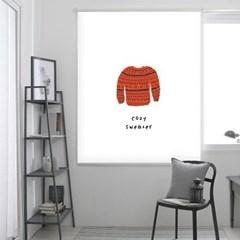 스웨터 롤스크린 (R1242)_(2372804)
