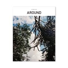 Around magazine vol.61