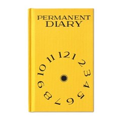 Permanent Diary 05-Hardcover