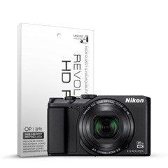 프로텍트엠 니콘 A900 올레포빅 액정보호 필름_(900971860)