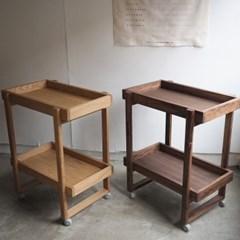 [텐텐클래스] (종로) 원목가구 만들기_다용도 카트, 장식장