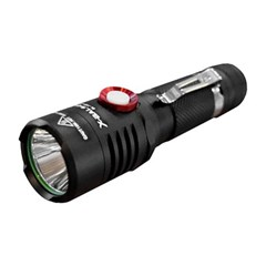 [나노휠] 킥보드 파워 LED 라이트