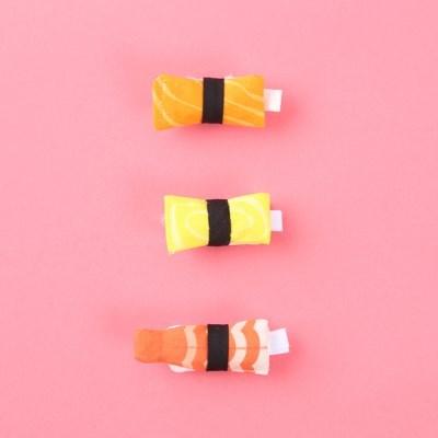 캣츠모리 초밥이냥 리필세트 (3개입)