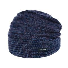 [더그레이S]OCS03.칼라믹스 니트 여성 비니 엄마 모자