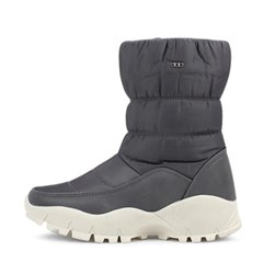 kami et muse Fine outsole 4cm up padding boots _KM18w294