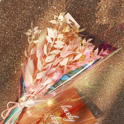 나의꽃팩 [Pink Edition]