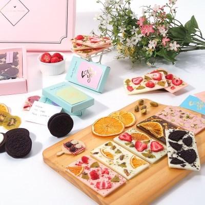 인싸 바크초콜릿만들기세트 DIY 초콜렛 발렌타인데이
