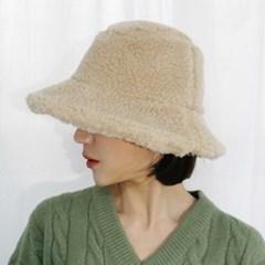 Bubble dumble bucket hat