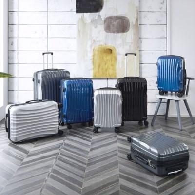 [씨앤티스토리] 베가스 TSA 28인치 특대형 확장형 여행가방