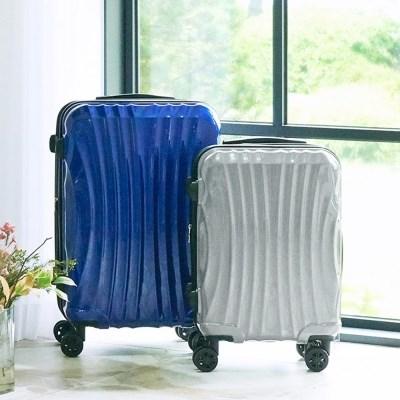 [씨앤티스토리] 베가스 TSA 20+28인치 확장형 여행가방