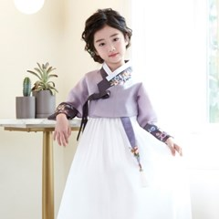 [한예빔] 청아예빔 HB-6043 아동한복/여아한복