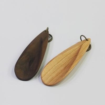 열쇠고리형 휴대용 구둣주걱 Type 2