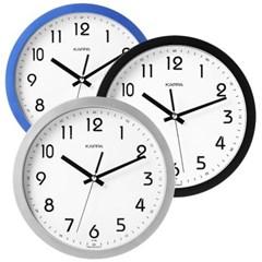 카파 IP186 무소음 베스트셀링 인테리어벽시계 3종 택1_(1548700)