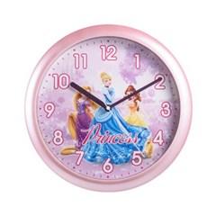 오리엔트 D835 디즈니 프린세스 캐릭터벽시계_(1548869)