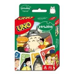 [일본]토토로 우노카드게임-425333