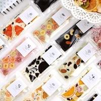 E 메이크마인 루시 바크 초콜릿만들기세트 DIY 빼빼로 막대과자