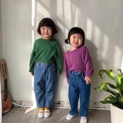 몽몽 스트 아동 티셔츠