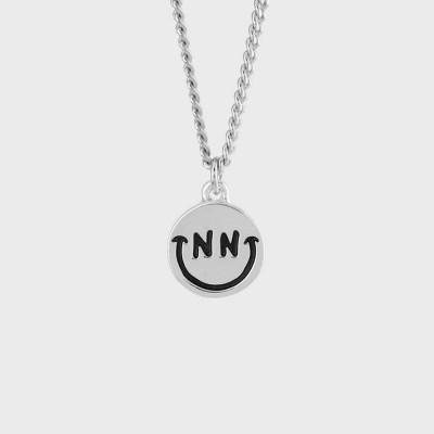 [펜타곤 키노, 위클리 신지윤 착용] BLACK SMILE NEC