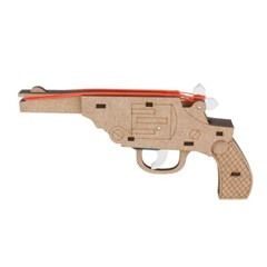 리볼버 권총-4연발(CM-879)