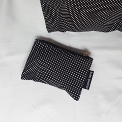 미니 도트 파우치(Mini dot pouch)