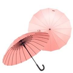 레이니데이 16k 벚꽃 자동장우산