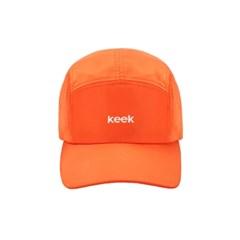 Keek 버클 캡 - Orange