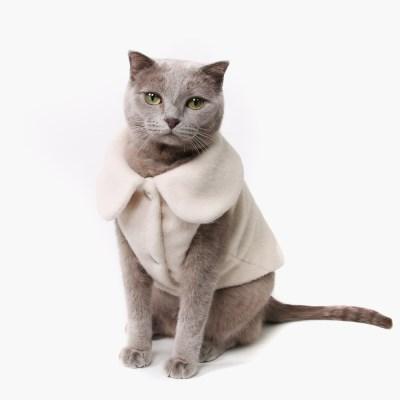 I'm alpaca vest(아임 알파카 베스트)_CREAM