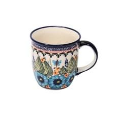 자크라디 블루아트 206 커피비커 350ml_(737699)