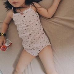 사랑꽃 아동 속옷세트