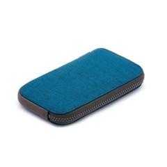 벨로이 올 컨디션 폰 포켓 WAPA-BLUE WOVEN_(749698)