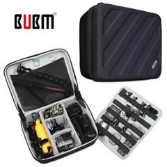 BUBM 고프로 액션캠 가방 수납케이스 대용량