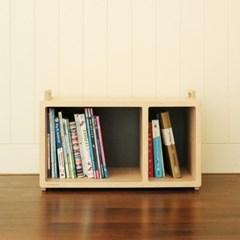 Blokk Bookcase A