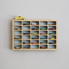 Dookkum Minicar Shelf