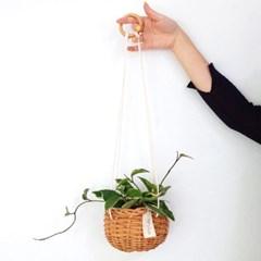 [텐텐클래스] (송파) 감성적인 라탄소품 만들기 원데이클래스