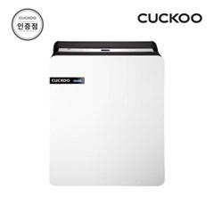 쿠쿠 AC-12ZHCL10FW 코드리스 공기청정기 공식판매점 SJ