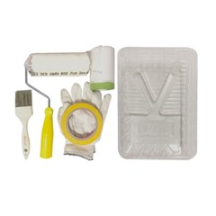 NEW 페인트 부자재세트 DIY 페인트도구 셀프페인팅 용품