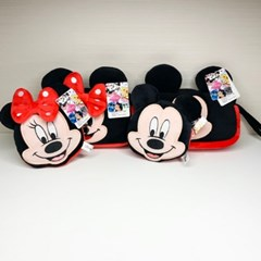 [맙소사잡화점] 디즈니 미키마우스 미니마우스 파우치