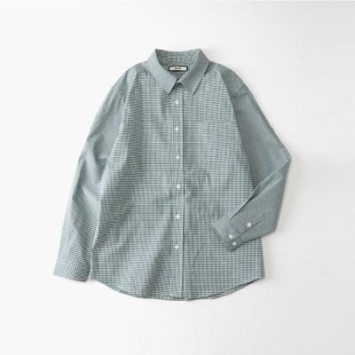 Check Shirts 01 (U19ATSH01)_(942839)