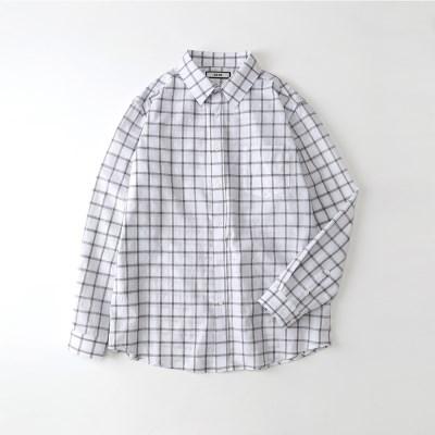 Check Shirts 05 (U19ATSH05)_(942835)
