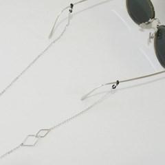 Link Shape glasses chain