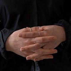 Basic ring (5set)