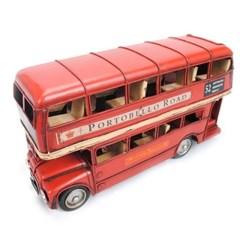 2층버스 자동차미니어처_(1755988)
