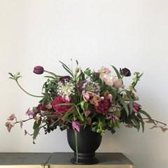 [텐텐클래스] (화성) 지루한 일상, 꽃과 함께 힐링시간(4회)