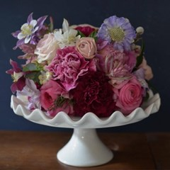 [텐텐클래스] (합정) 꽃과 함께하는 따뜻한 시간(10회)