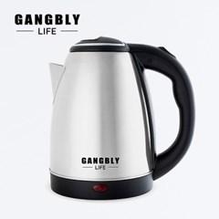 강블리라이프 스테인리스 커피포트 1.8L