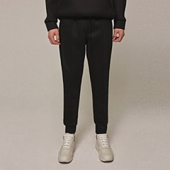NEO STAND JOGGER PANTS_BLACK